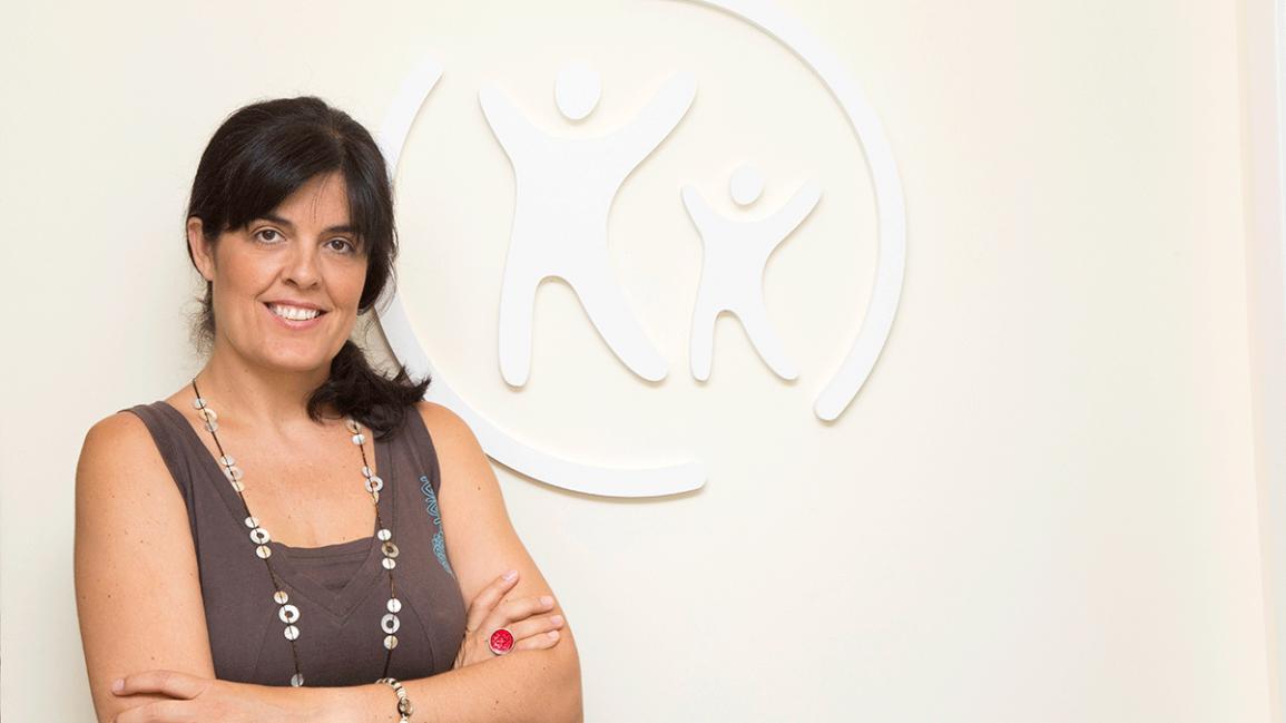 Cristina Garrós González <br> (Psicòloga i Psicomotricista)<br><span>Directora i coordinadora</span>