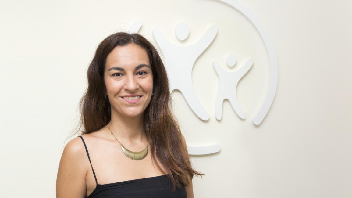 Mireia Garcia Uroz <br> (Psicòloga i Psicomotricista)